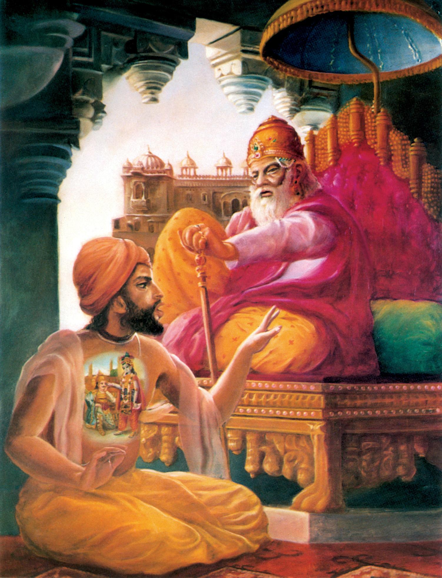 Bhagavadgita As It Is  Krishnacom