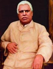 Srila Bhaktivinoda