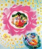 Goloka Vrndavana Plate 36