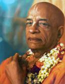 Srila Prabhupada from Original Bhagavad-gita As It Is